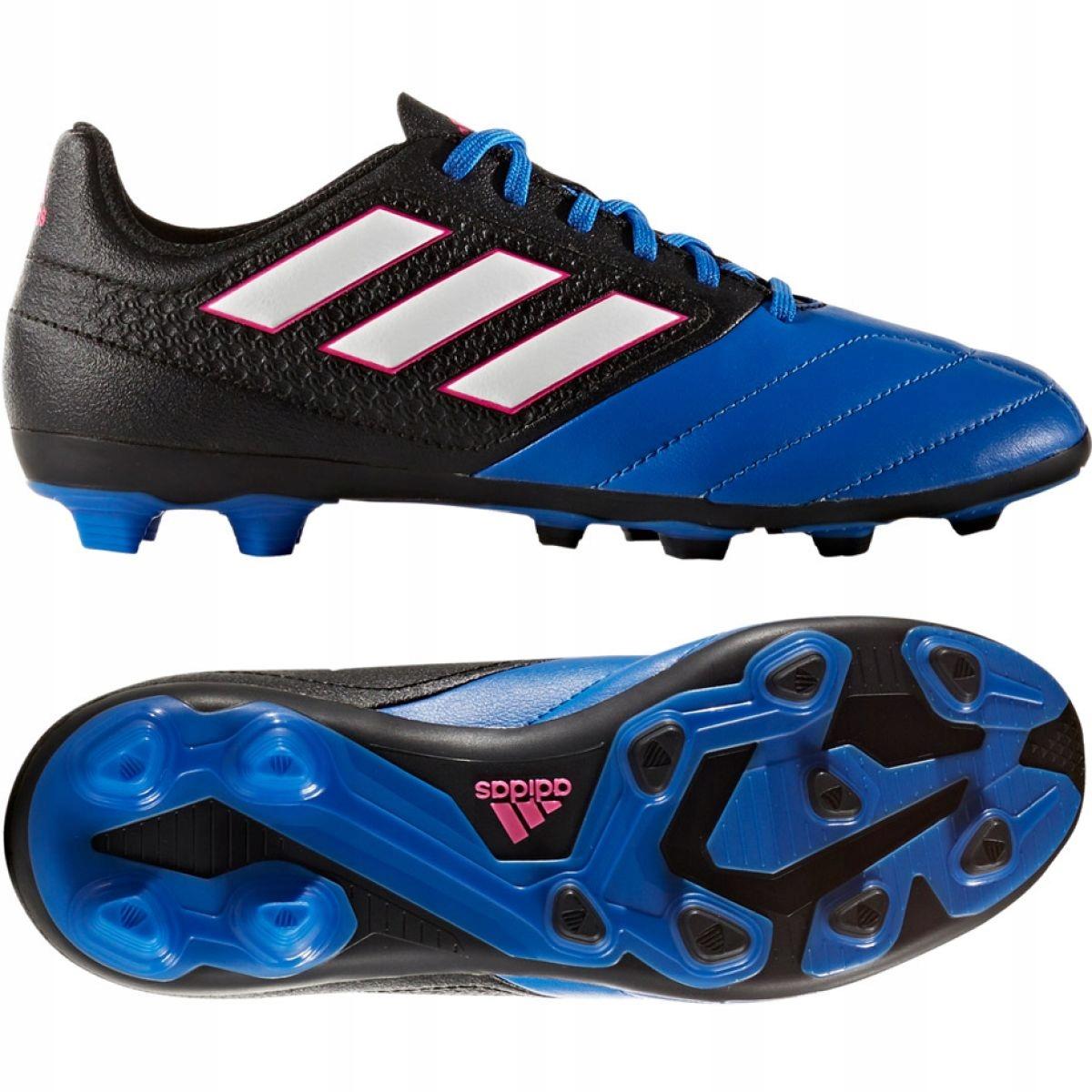 Buty adidas ACE 17.4 FxG JR BB5592 35,5
