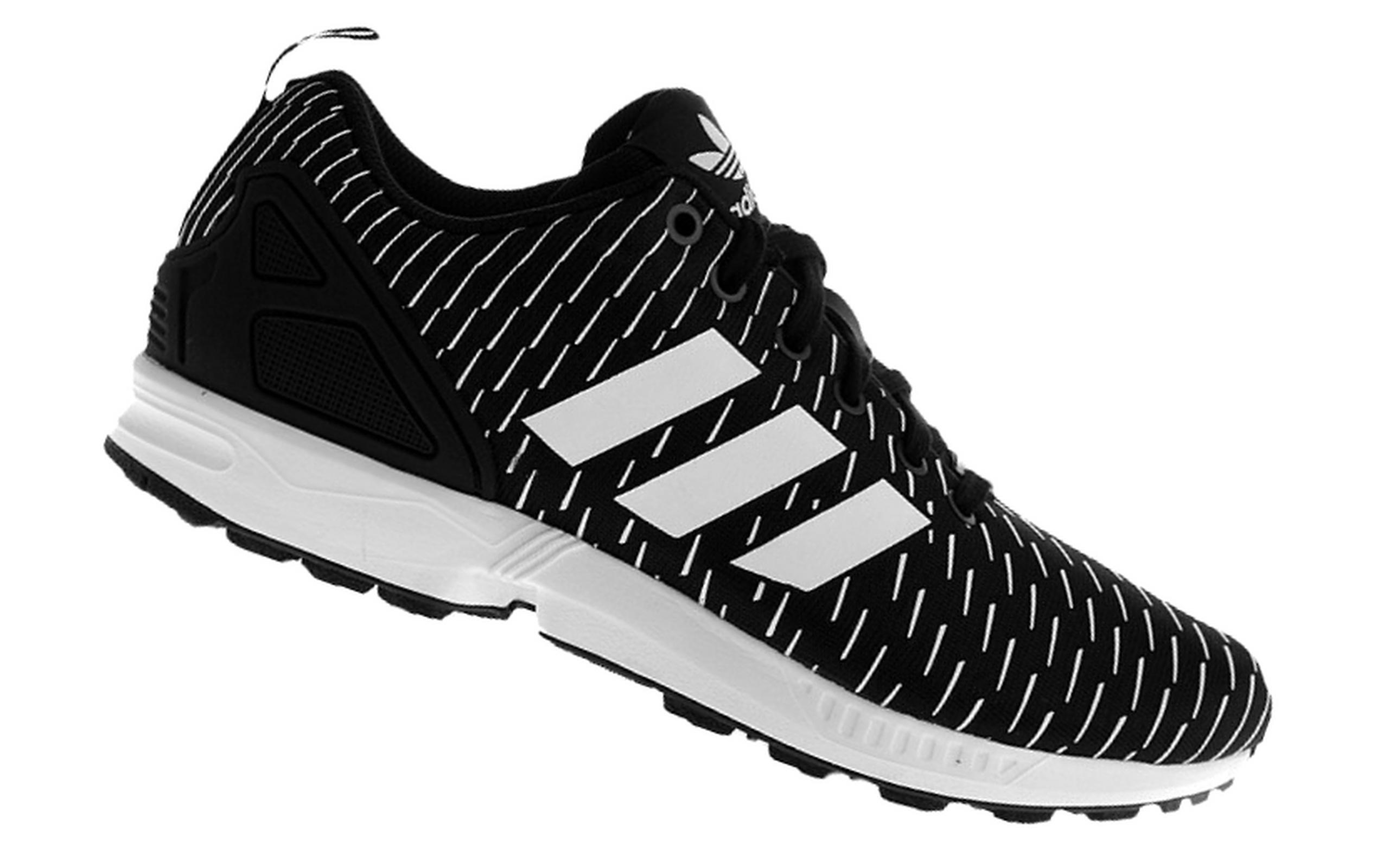 lowest price exclusive shoes elegant shoes adidas Originals ZX Flux S75525 rozmiar 43,3 - 6836568836 ...
