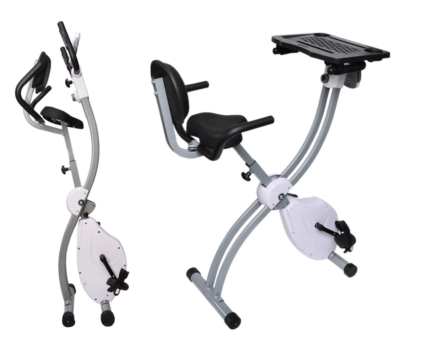 Rowerek Rower Stacjonarny Składany Dla Seniora 7289901366