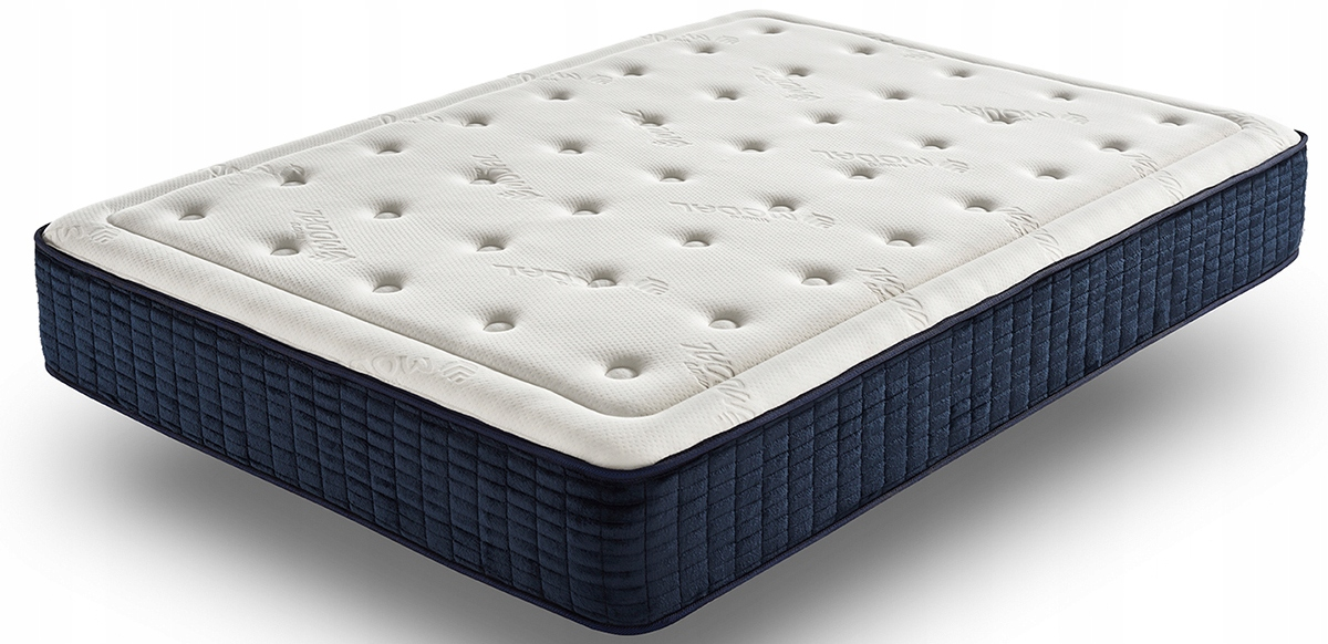 Zeng MATERAC Visco Luxury Memory Comfort 160x200