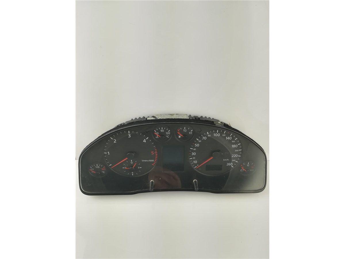 Licznik Audi A4 B5 25 110008991001 Gwarancja 7200363480