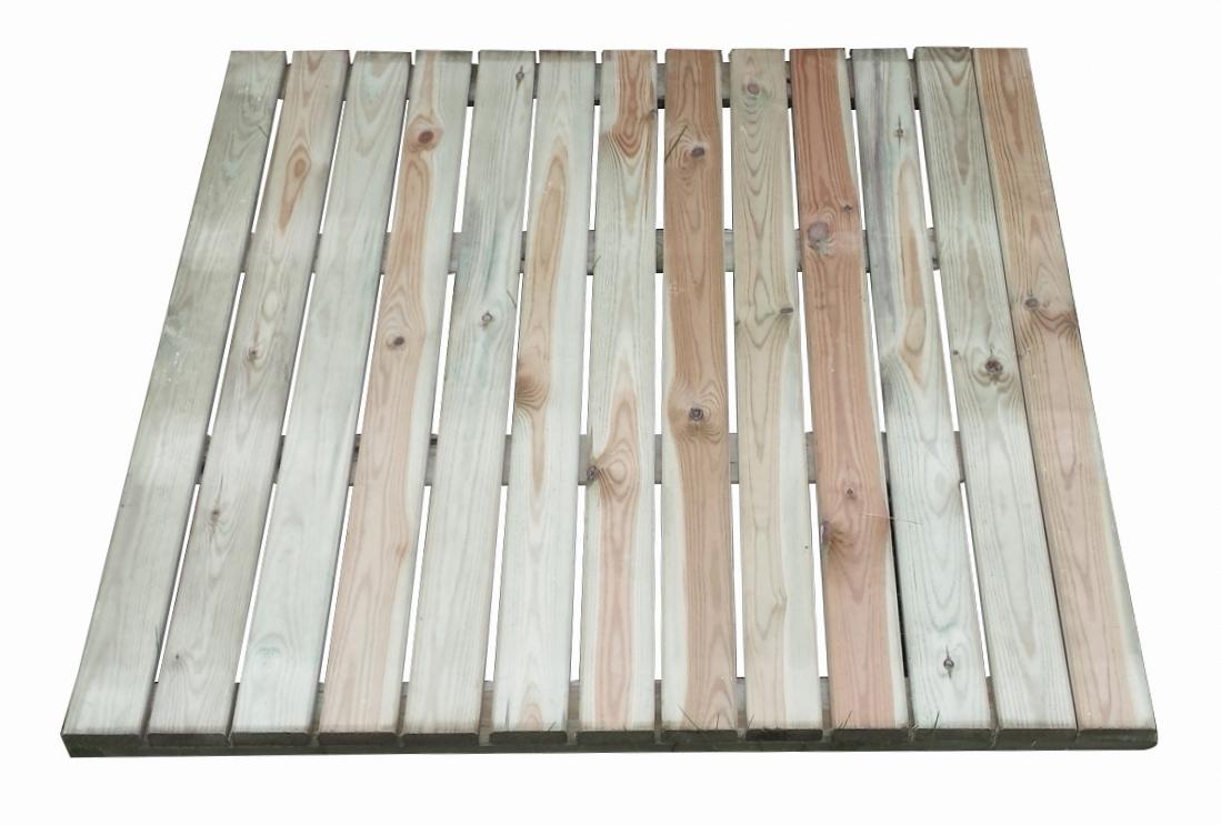 Podest Drewniany Podesty Tarasowe Różne Wymiary 6783521714