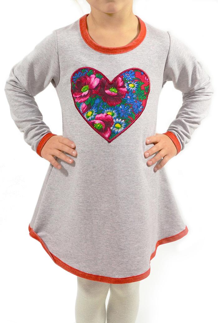 5b997d2c45 Piękna Tunika Sukienka FOLK 100% Bawełna  116 122  - 7021980443 ...