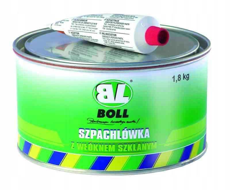 Szpachlówka BOLL z włóknem 1.8kg