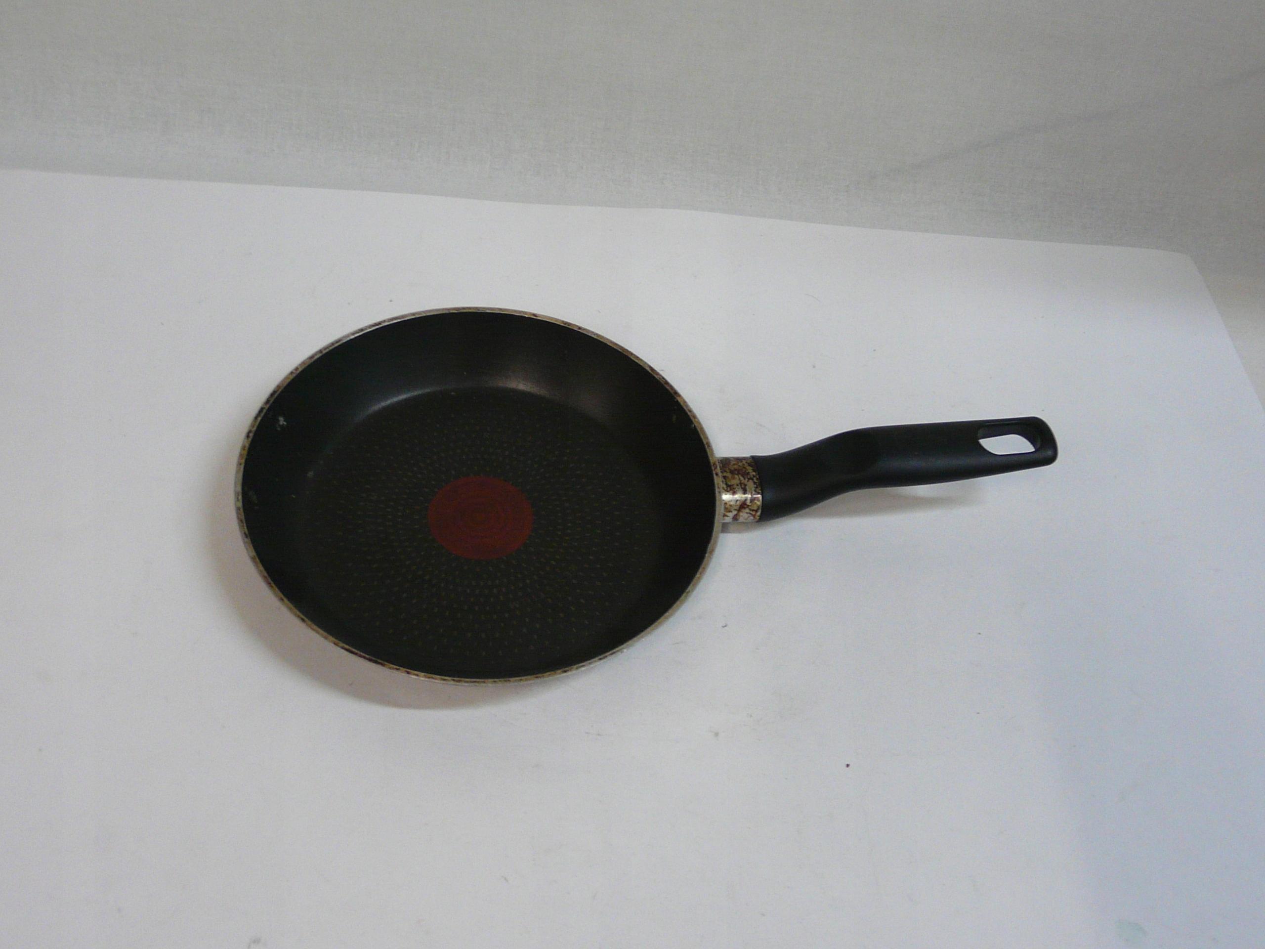 Patelnia tefal 19,5 cm