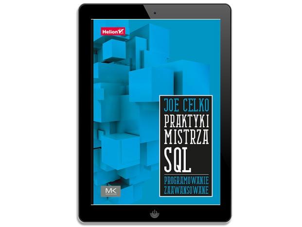 Praktyki mistrza SQL. Programowanie
