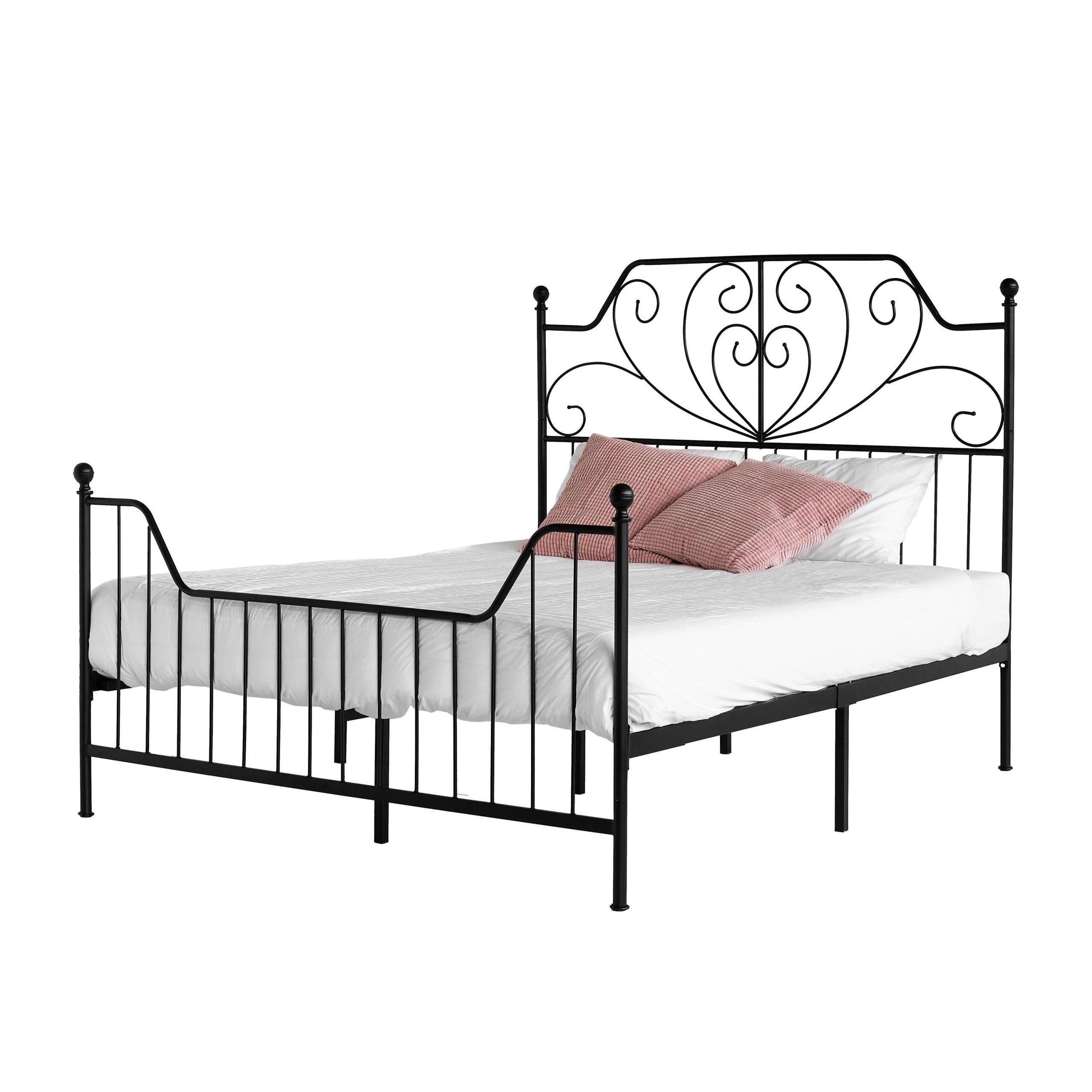 łóżko Podwójne Do Sypialni Małżeńskie 180x200 7299706179