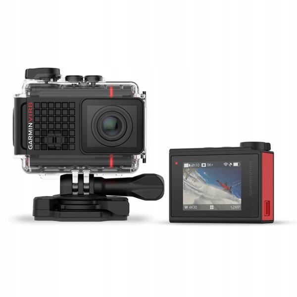 Kamera Garmin Virb Ultra 30 4k
