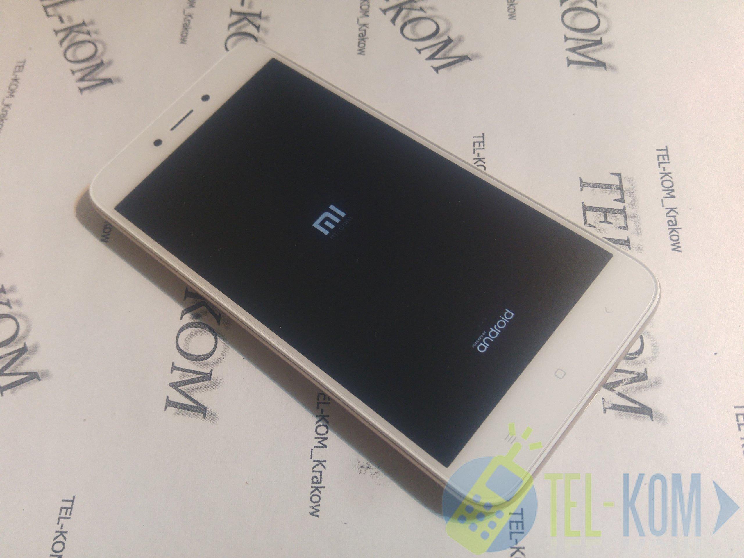 XIAOMI REDMI 5A 2GB 16GB DUAL SIM GOLD TEL KOM KRK