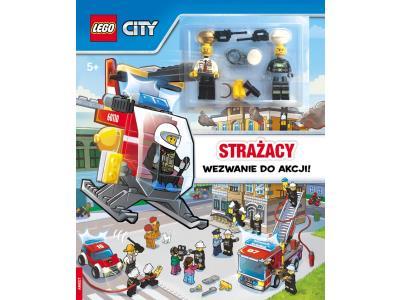 Lego City Strażacy Wezwanie Do Akcji Promocja 7114620985