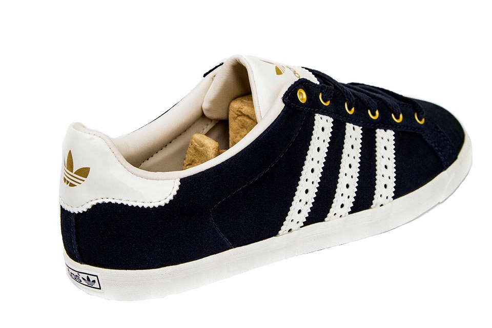 c5075e2bfa1f Adidas Court Star Slim damskie trampki G60739 r 40 - 7483794772 ...