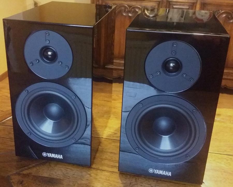 Yamaha NS-BP300 - kolumny głośnikowe