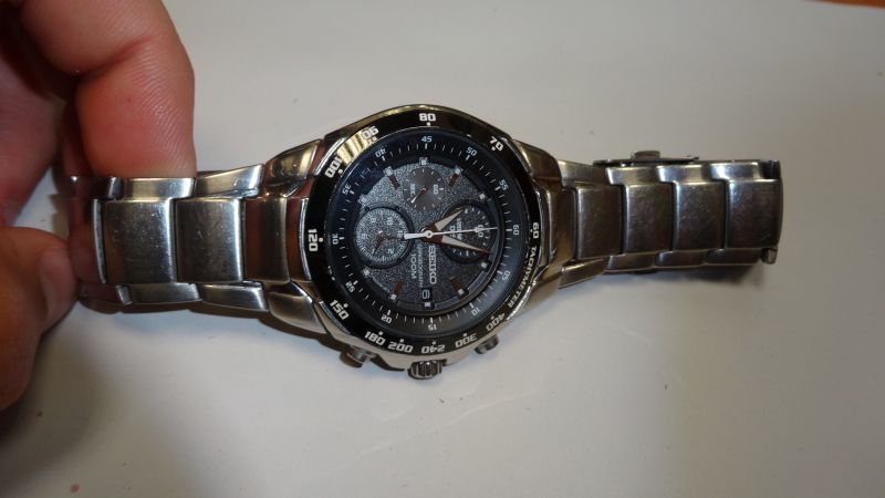 new products 10f03 b7a22 VINTAGE SEIKO 7T92-0HE0