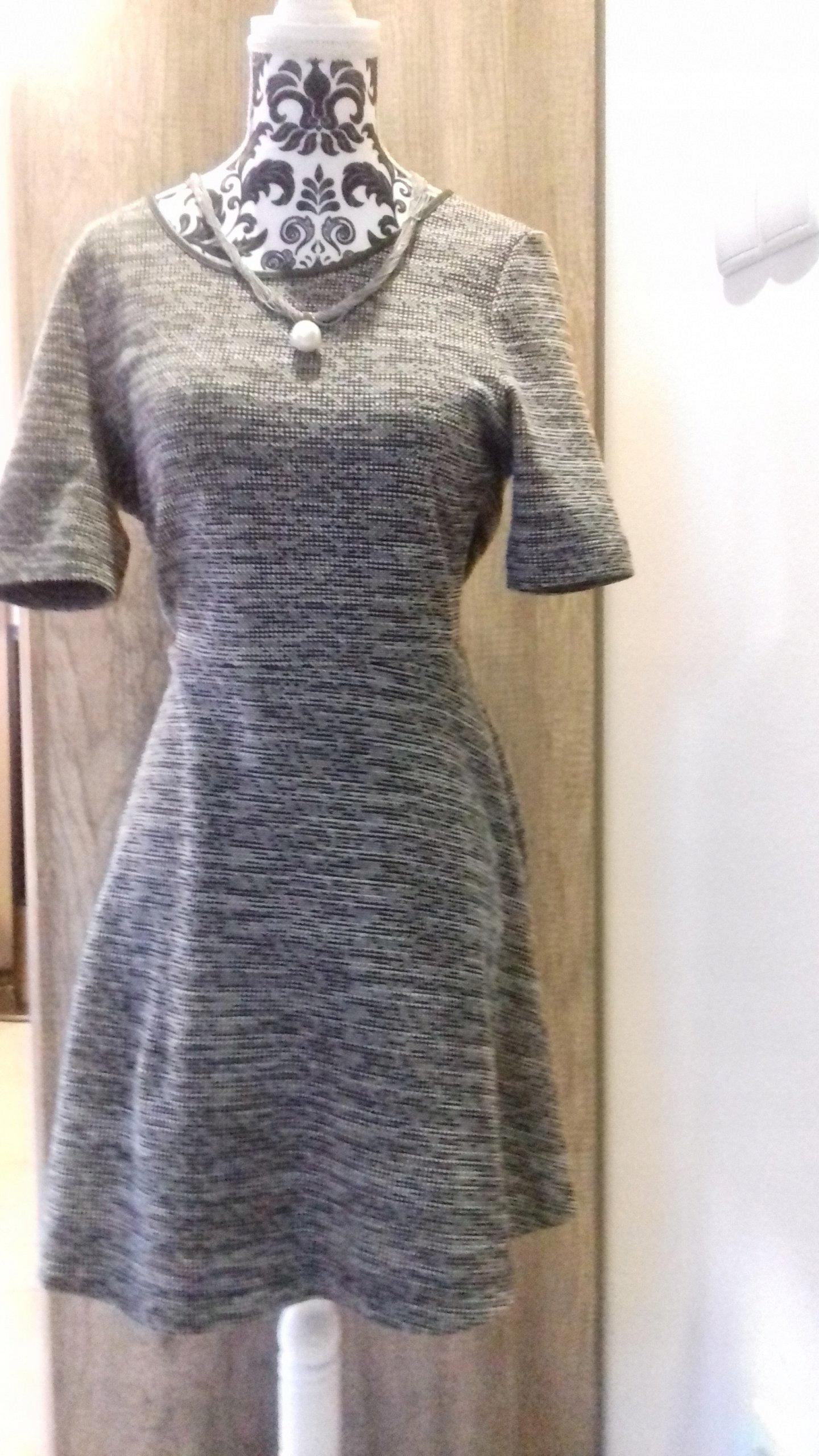 5fb08ec484 sukienka marki H M - 7452949971 - oficjalne archiwum allegro