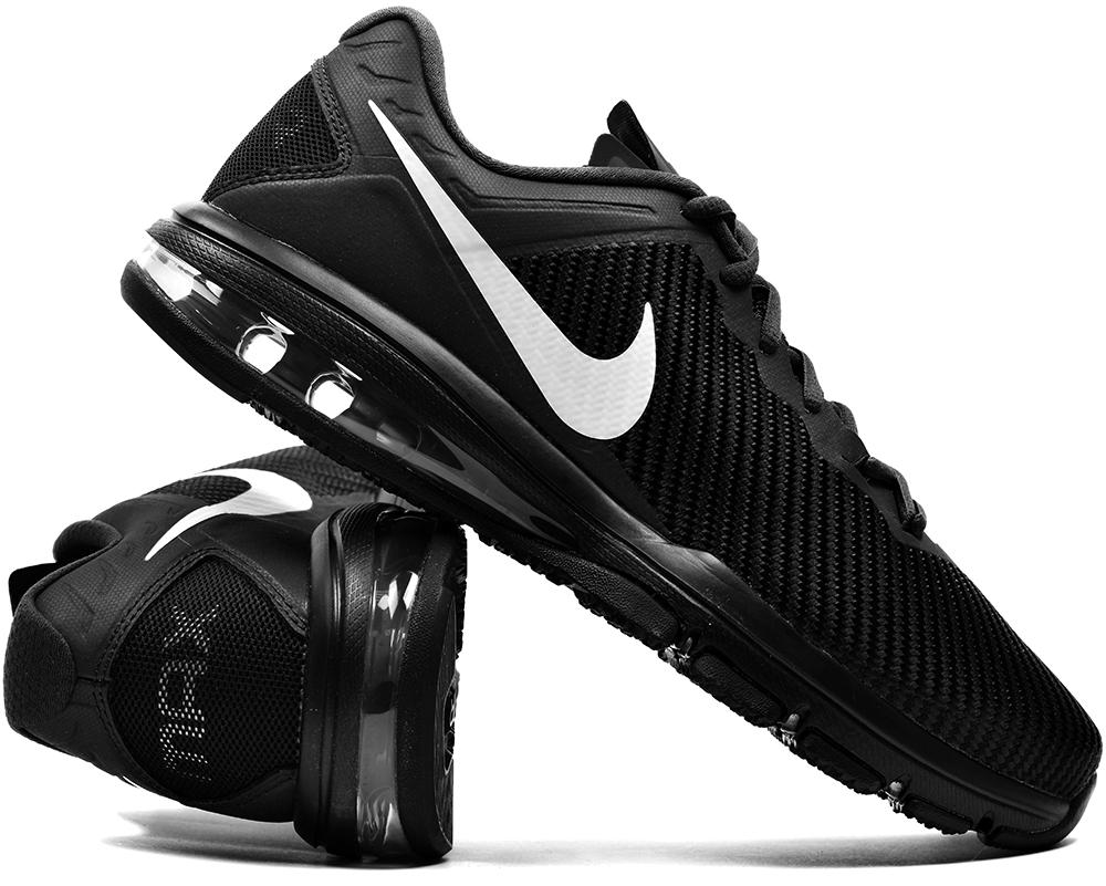 low priced ccb27 a90f9 Nike Buty męskie Air Max Full Ride TR 1.5 r.44 - 7213200260 ...