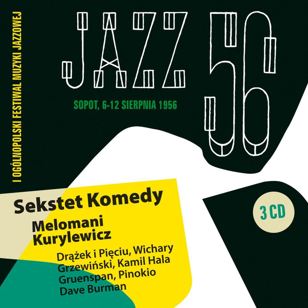 Różni Wykonawcy Jazz 56. I Ogólnopolski Festiwal M