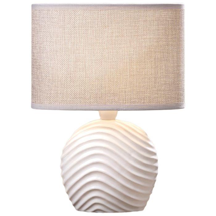 Lampki Nocne Biale Allegro