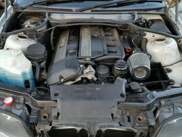 Silnik BMW 2 8 M54B28 Vanos 2 E39 E46