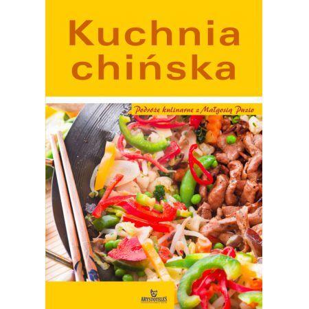 Kuchnia Chińska 7618958592 Oficjalne Archiwum Allegro