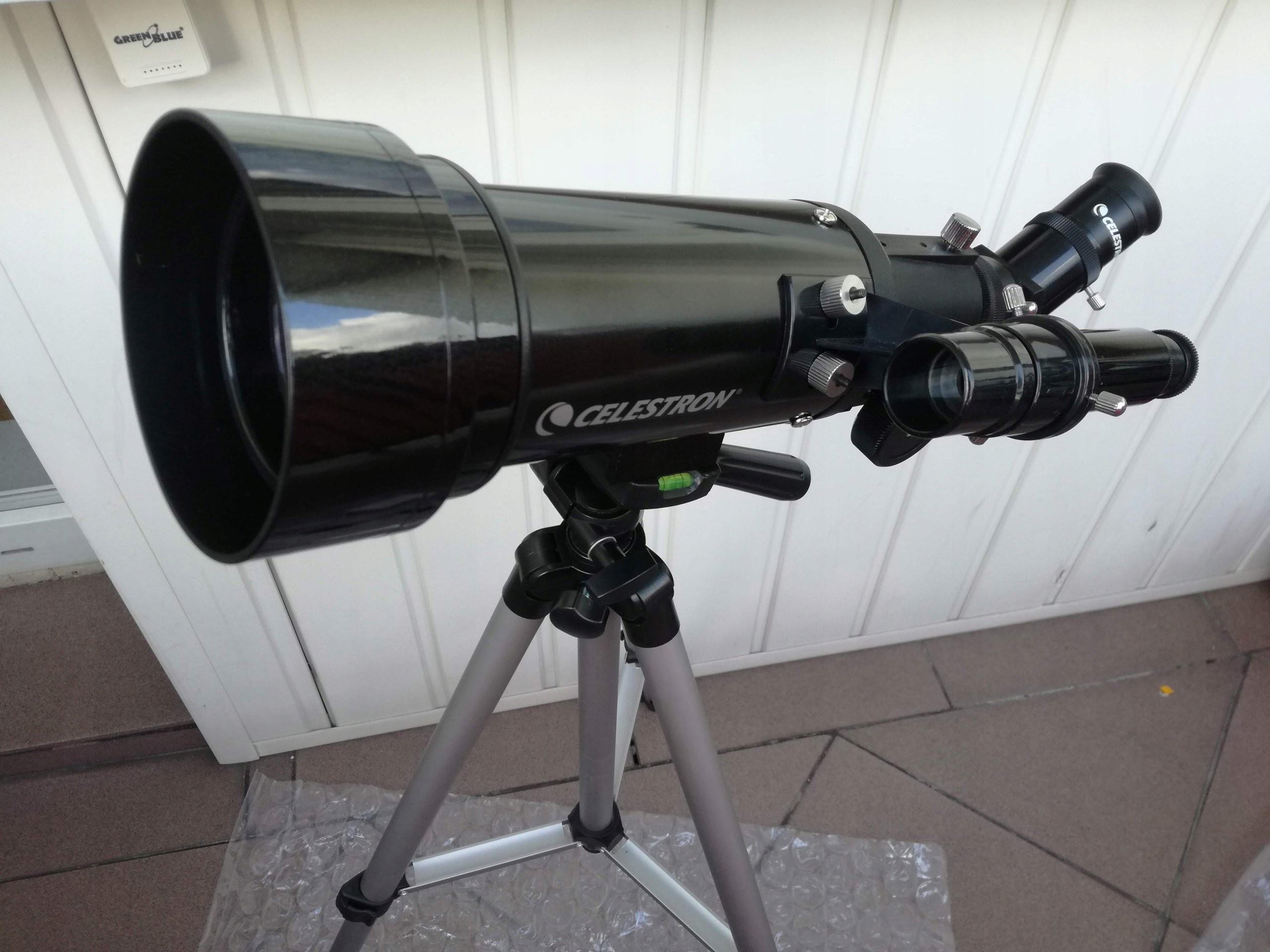 Teleskop celestron cometron az sklep celestron pl