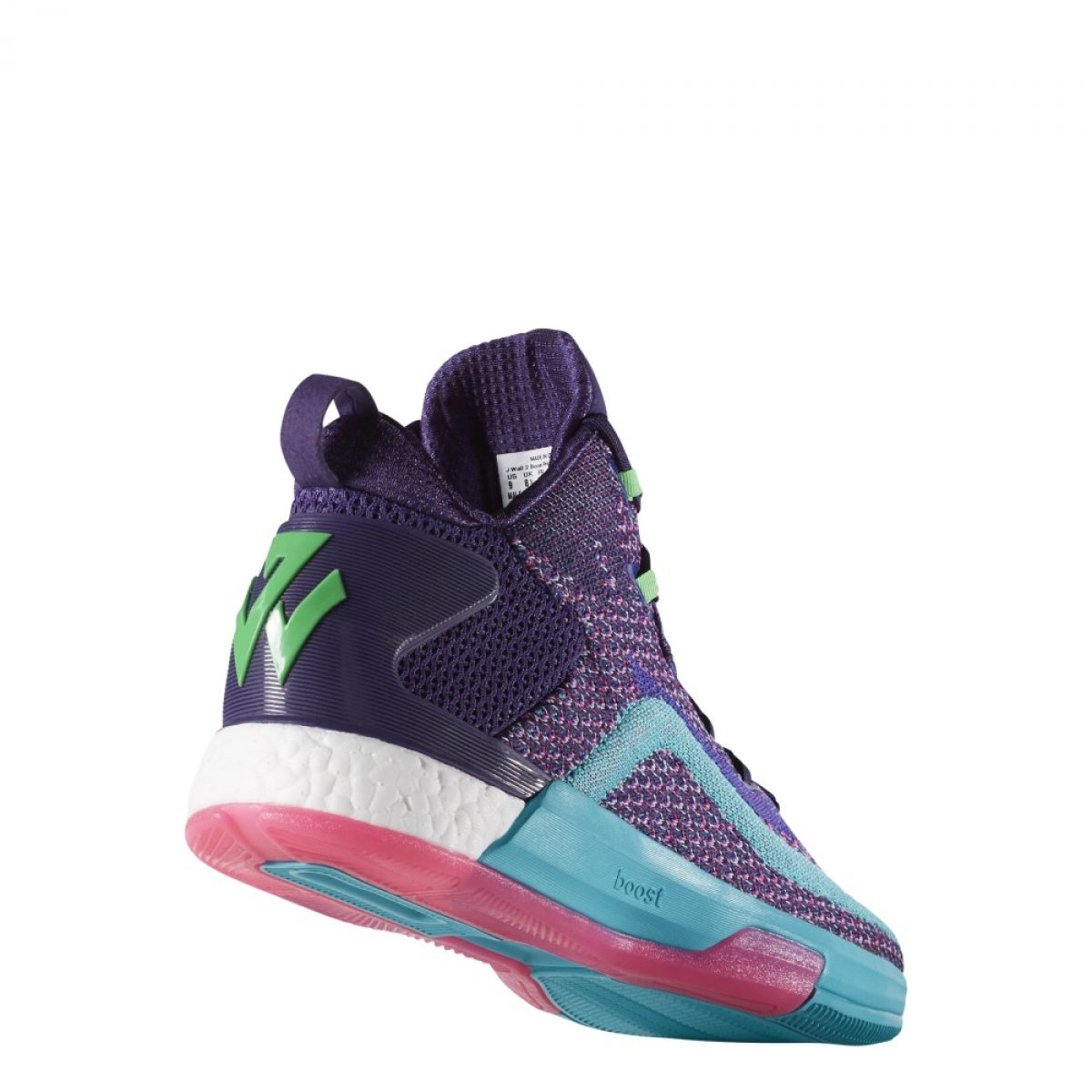 3fc9ced24dcc ... get buty adidas john wall 2 boost d70028 45 1 3 7136129947 bcfb6 77ba7