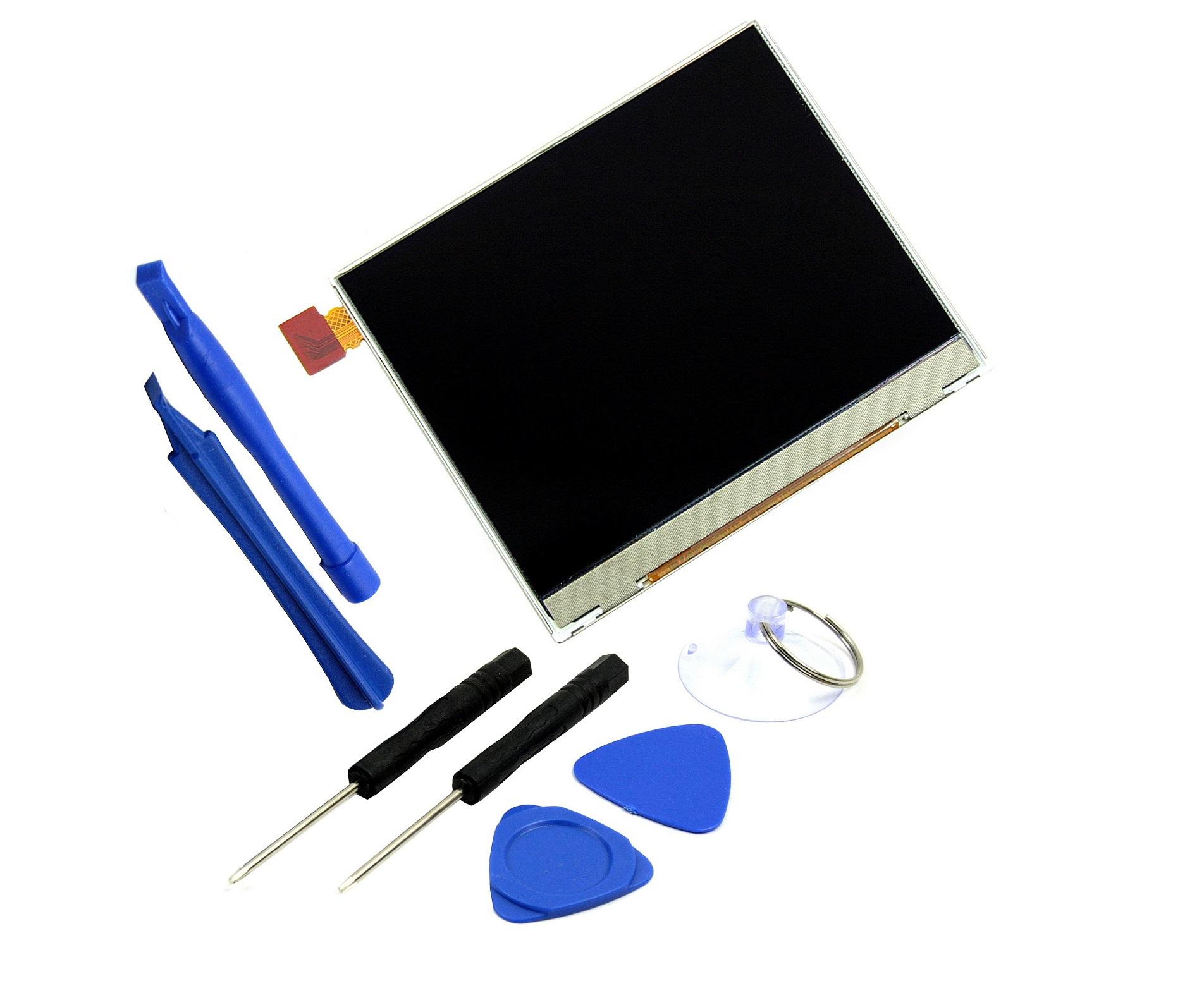 ORYGINALNY WYŚWIETLACZ LCD EKRAN BLACKBERRY 9790