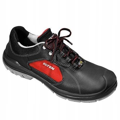 Buty robocze obuwie ochronne ELTEN R 47