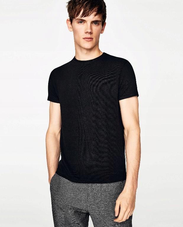 Mega zestaw ubrań Zara i inne M/L