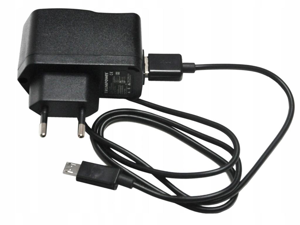 Ładowarka sieciowa Sony Xperia UL
