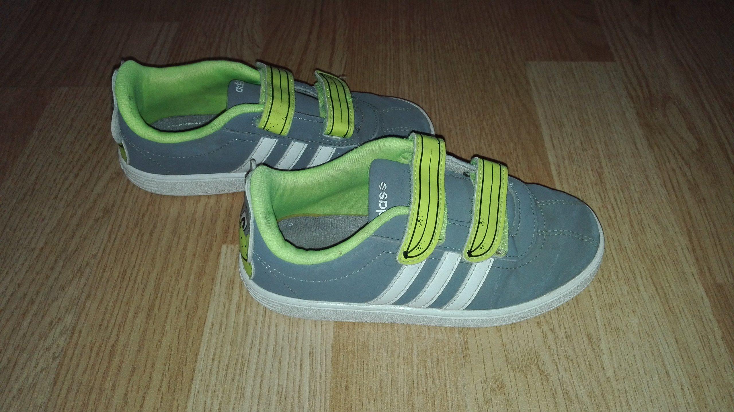 Buty sportowe Adidas Animals 27 7245651598 oficjalne