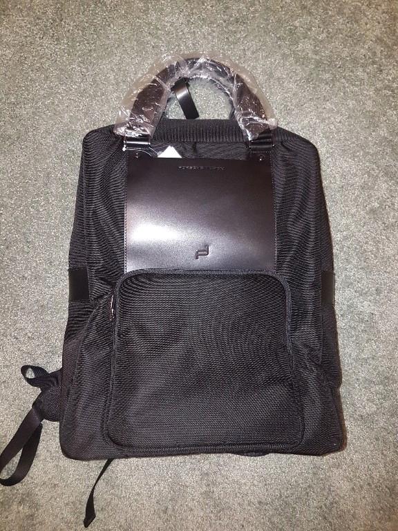 5fab1910ce312 torba plecak biznesowy Porsche Design P2000 okazja - 7682791382 ...