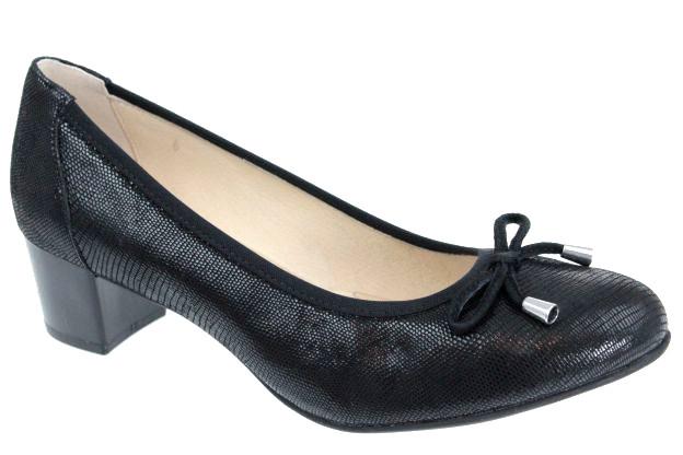 99d66207fae5 Caprice Czółenka Tęgość G 22308 Art-shoes 41 - 7158502157 ...