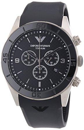 Zegarek ARMANI AR9500 Oryginał Komplet GDAŃSK