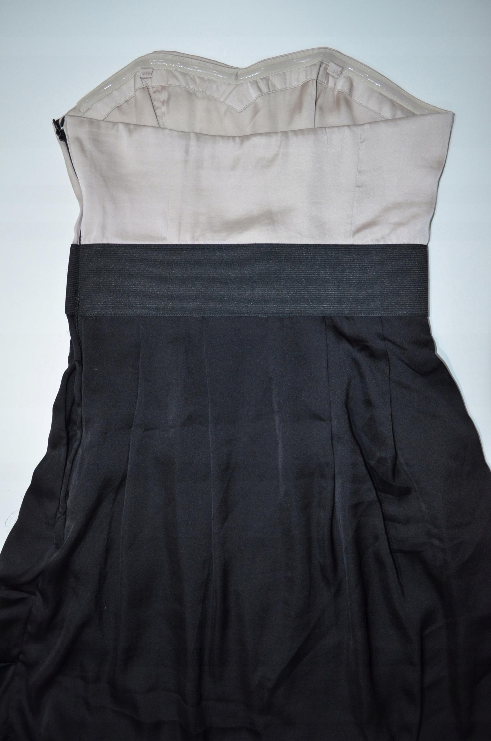 2184b945bf 0714 Sukienka H M r. 34 - 7476497266 - oficjalne archiwum allegro