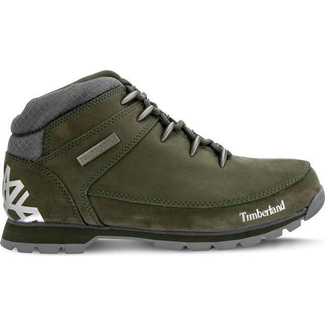 Timberland męskie buty sneakers zielony 45