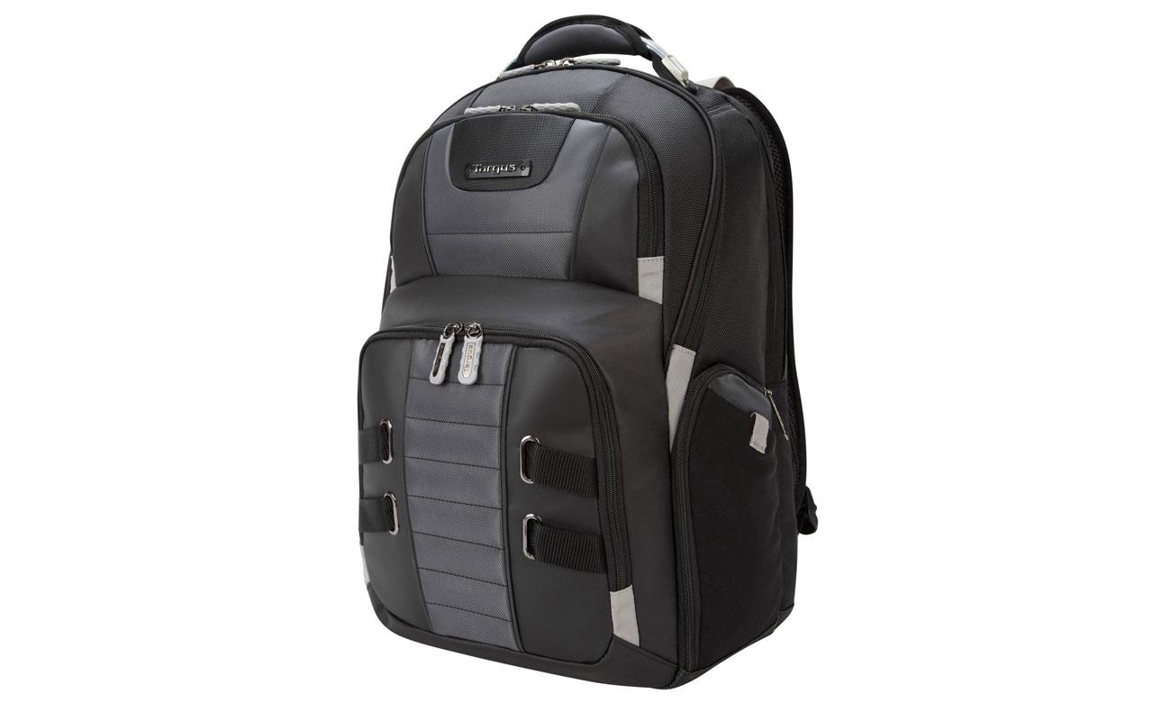 faaf74704aa37 Plecak na Laptopa Targus Drifter Trek 15.6   Black - 7378717736 ...