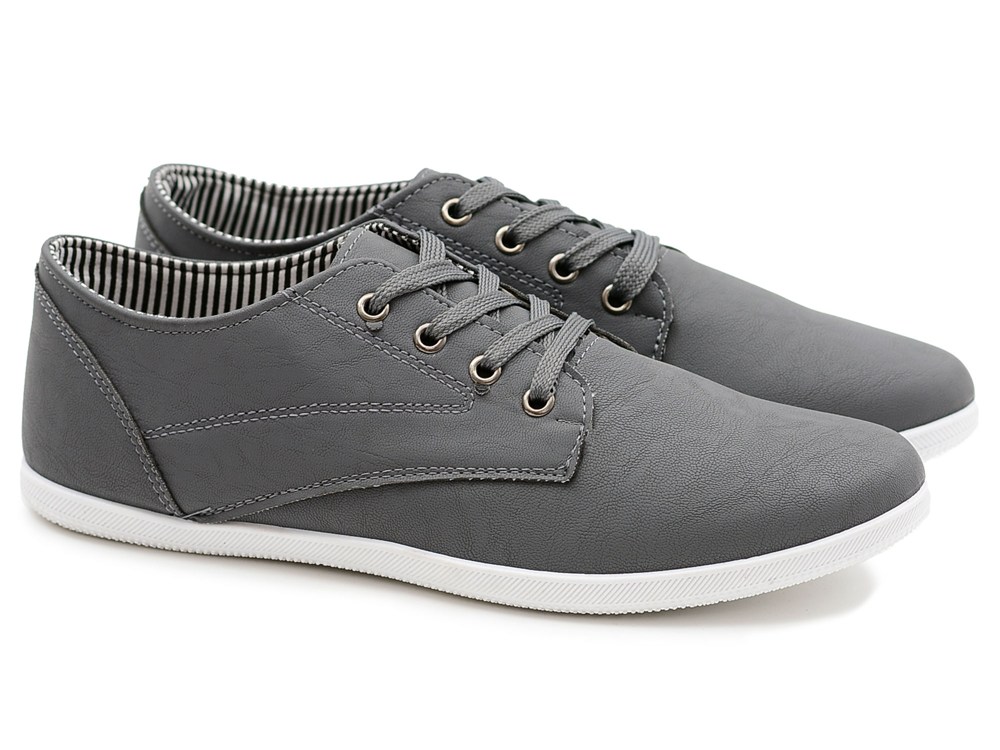 170f98d6645c ... ADIDAS CAFLAIRE B43742 BUTY MĘSKIE TENISÓWKI SZARE. SPORTOWE MĘSKIE  TENISÓWKI SZARE TRAMPKI CASUAL 45