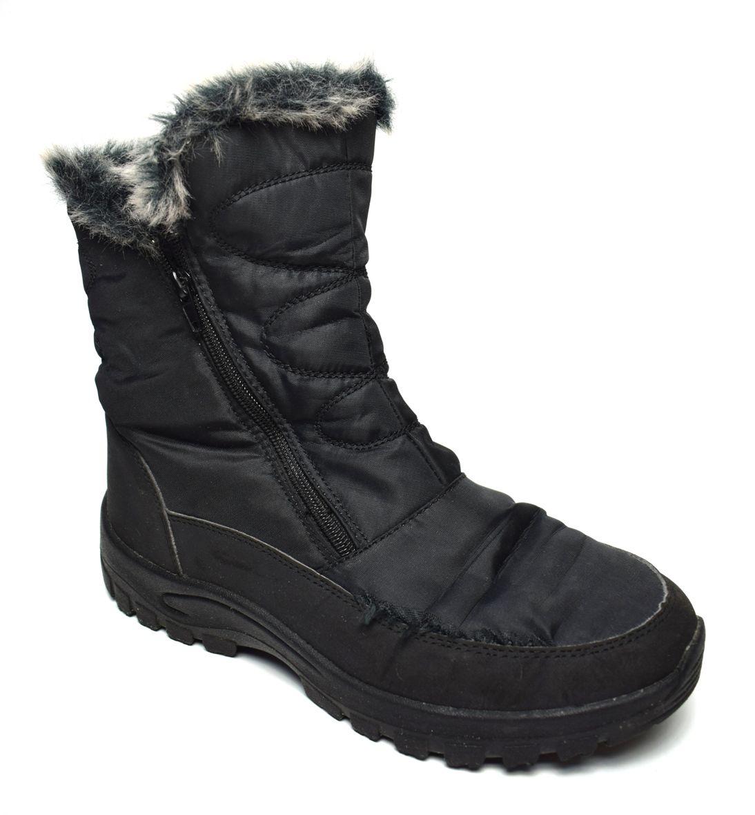 d6a8b817 AF markowe buty ŚNIEGOWCE damskie 40 - 7312780150 - oficjalne ...