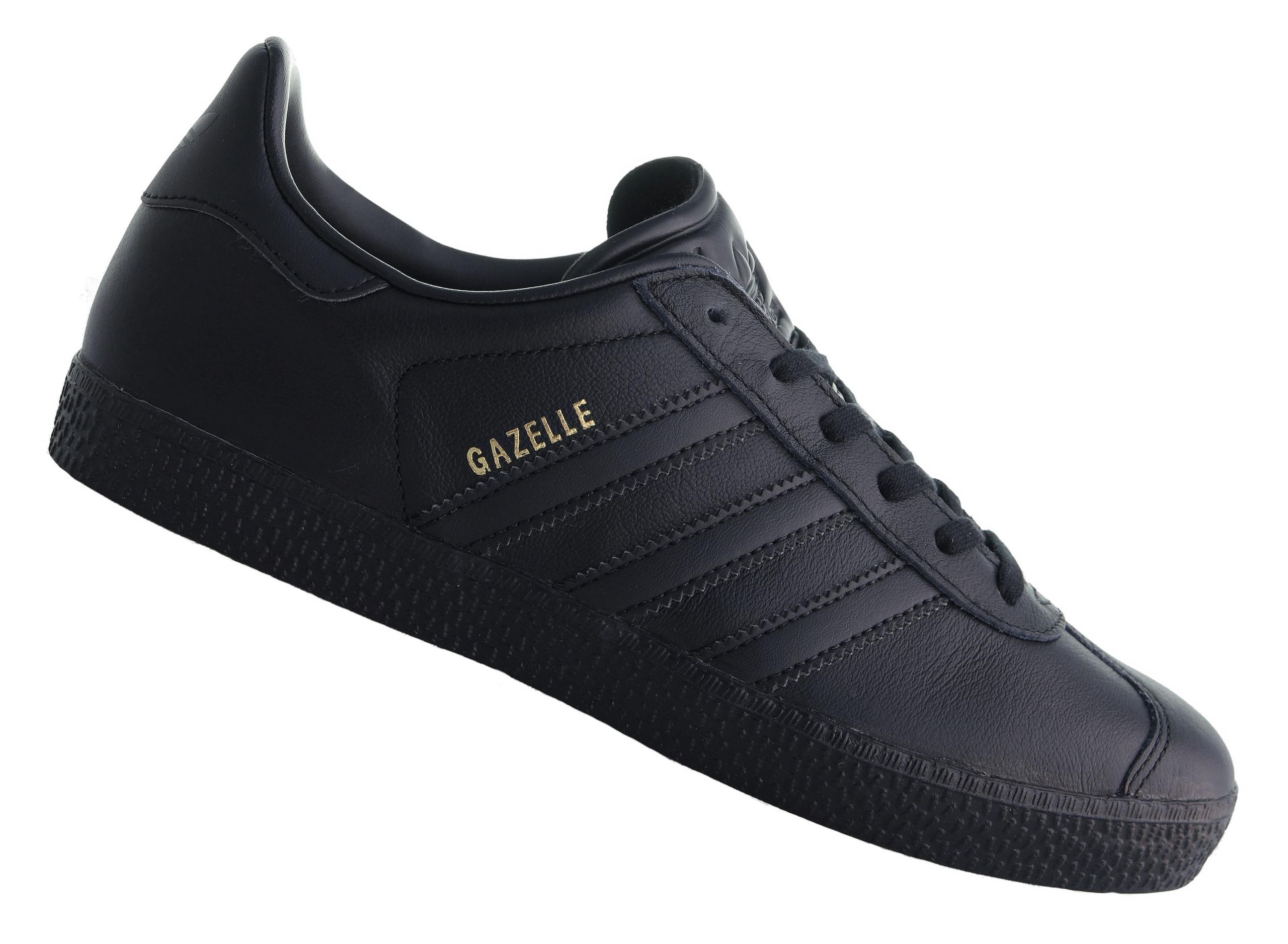 online retailer fea47 88abe adidas Originals Gazelle J BY9146 rozmiar 36 - 6850980385 - oficjalne  archiwum allegro