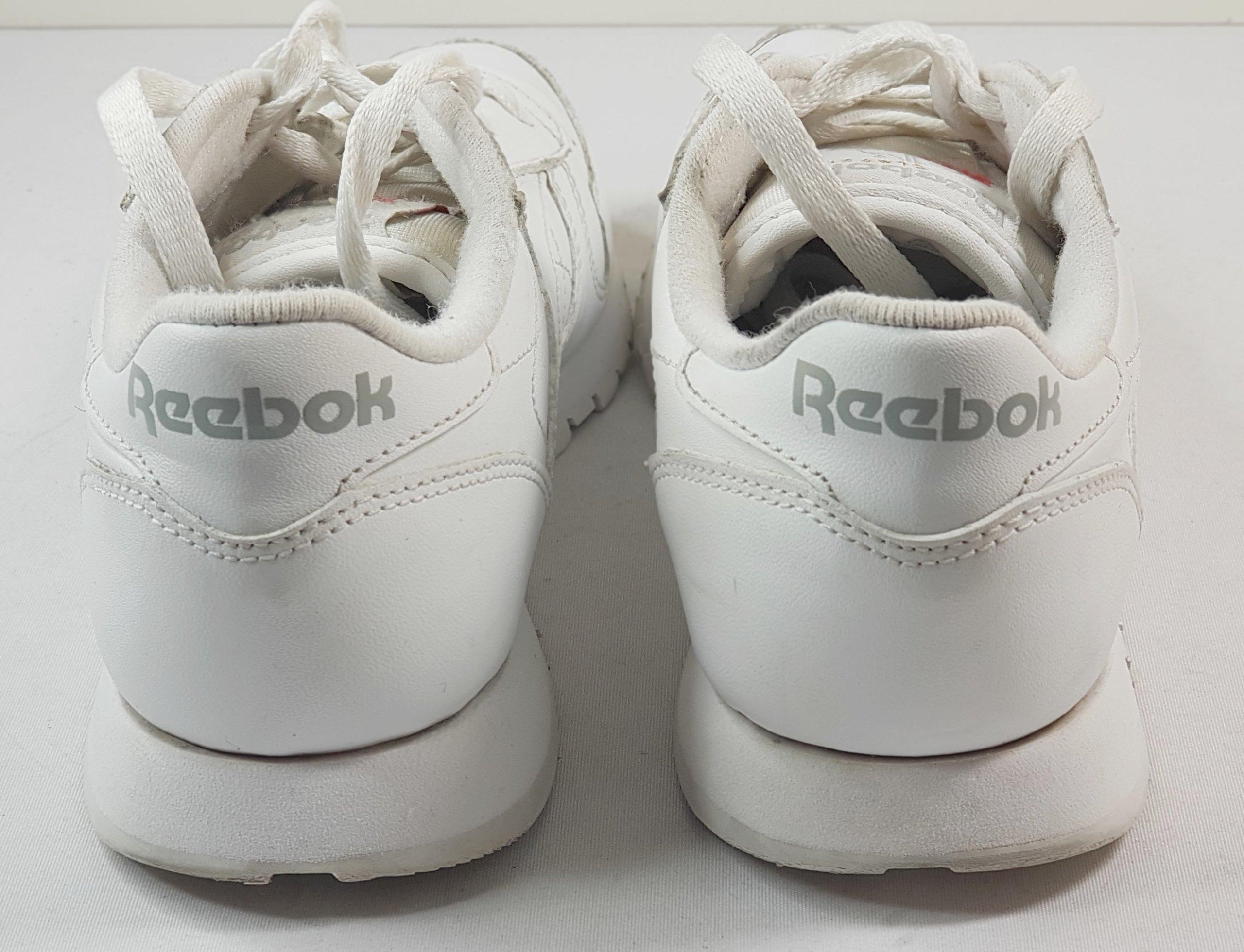 d0731115170 REEBOK CLASSIC LEATHER buty sportowe r. 37 - 7356257270 - oficjalne ...