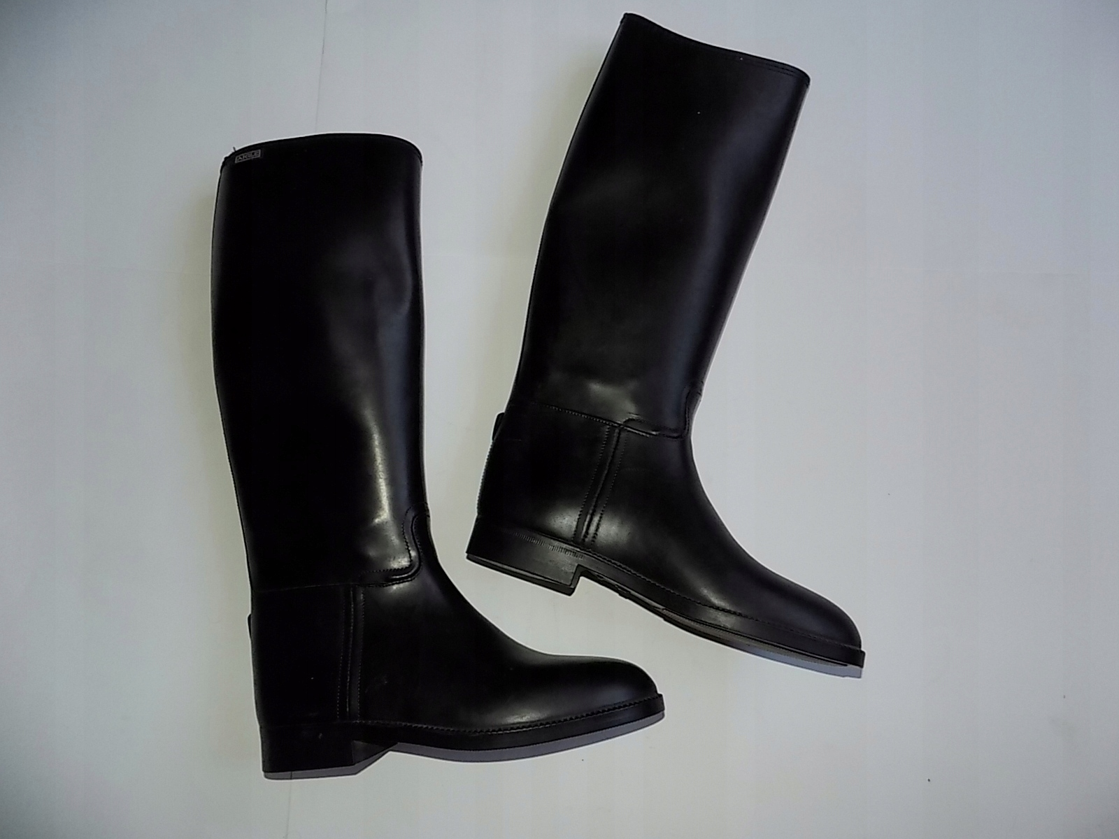 cc0ccb7f73c5e Aigle buty damskie na koń sztyblety jeździeckie 40 - 7506517734 ...