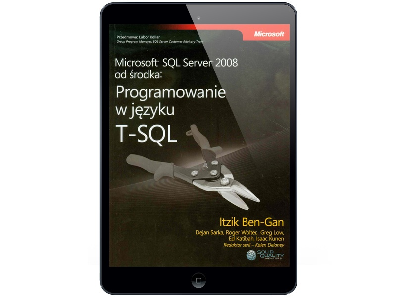 Microsoft SQL Server 2008... Ben-Gan Itzik