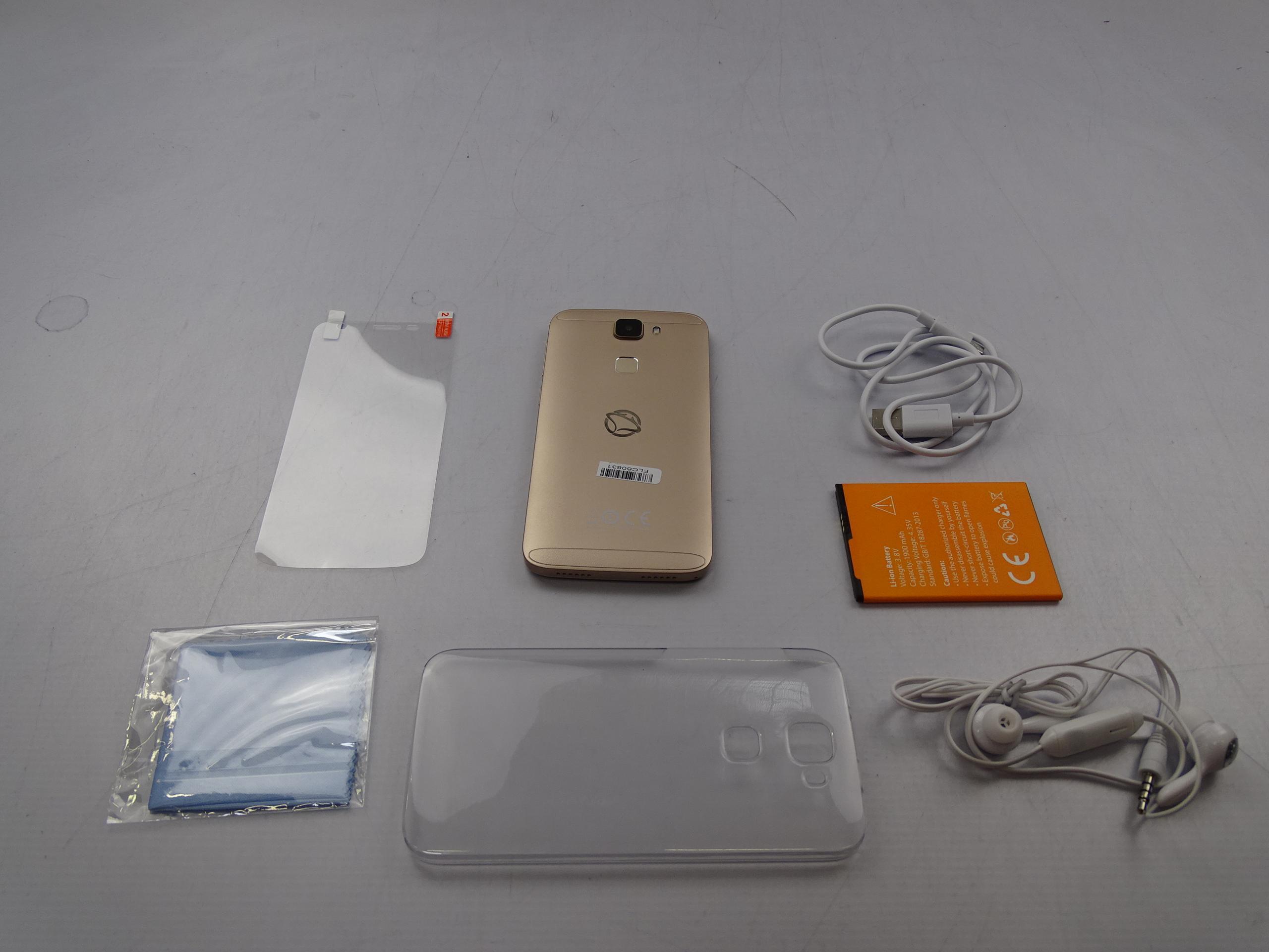 Outlet Oleole Smartfon Manta Msp95012 Titano 1 7314074036 Short Circuit