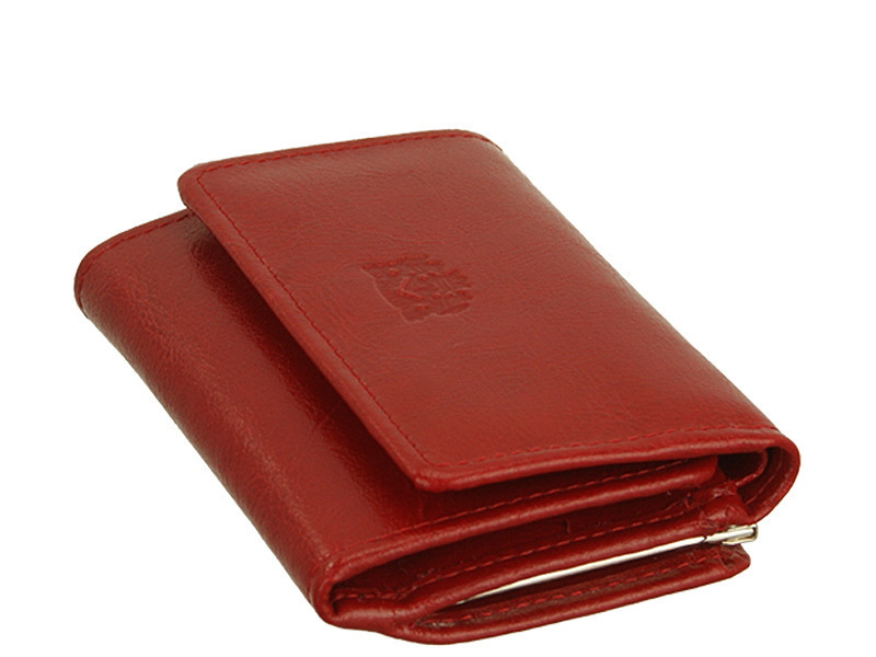 a3f9025d03fbb e-kobi Porftel damski PERFEKT PLUS 11/1A czerwony - 7151878010 ...