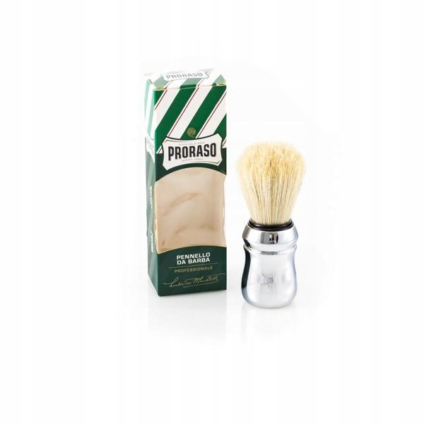 Proraso Shaving Brush pędzel do golenia jakość