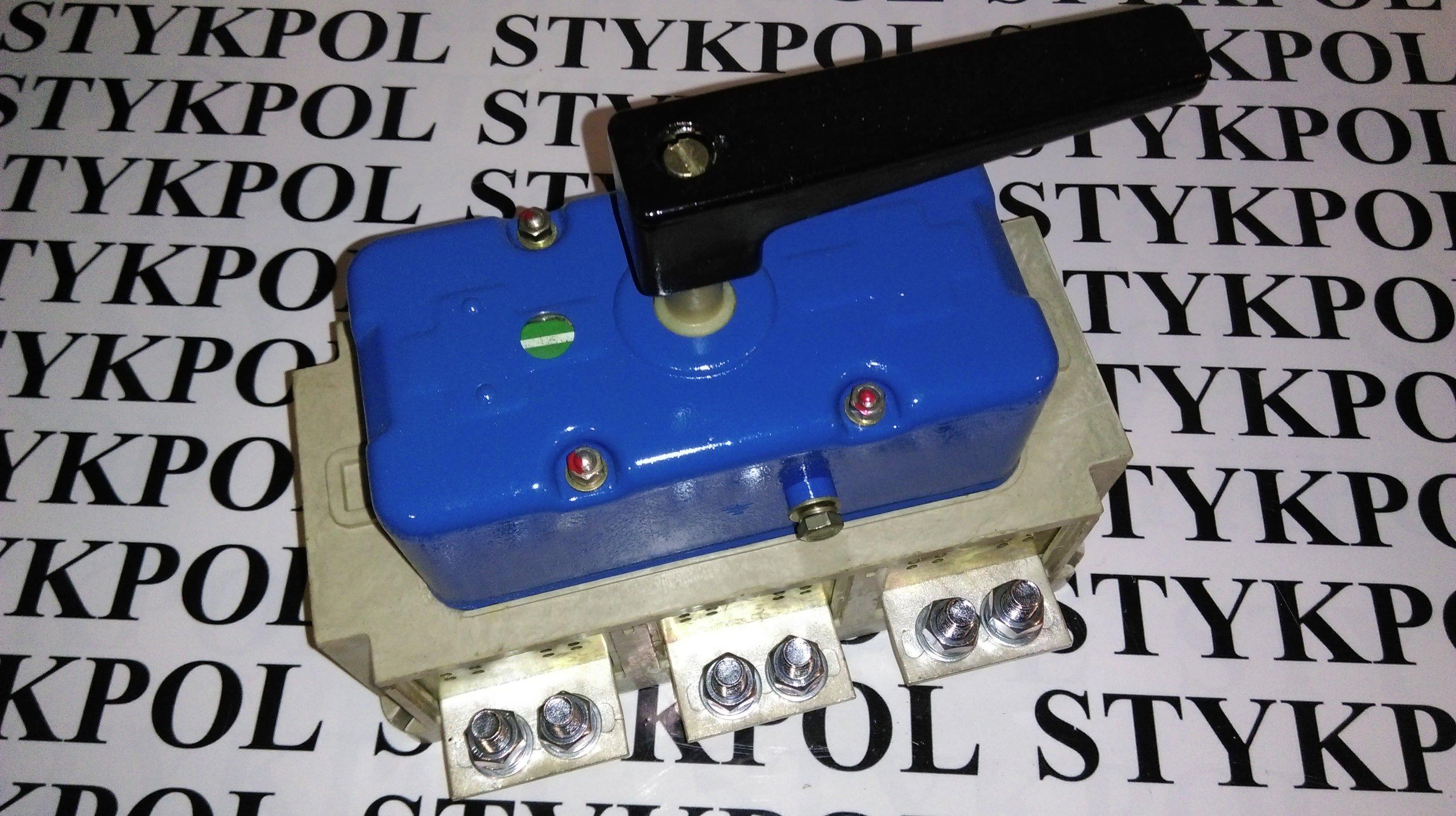 Zaktualizowano RIN 630 A ROZŁĄCZNIK WYŁĄCZNIK ODŁĄCZNIK F-VAT - 6998183195 XR16