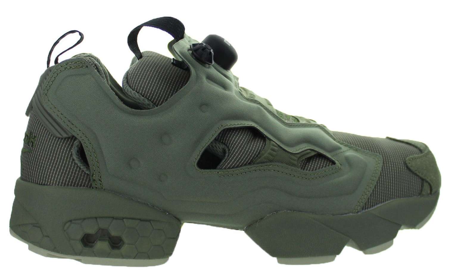 2018 sneakers on wholesale official store Buty męskie Reebok InstaPump Fury BD1501 40 - 7312420980 ...