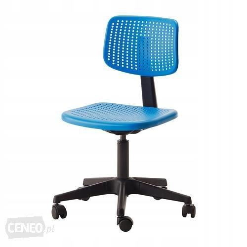 Krzesło Obrotowe Szkoła Dzieci Ikea Alrik 7466046777 Oficjalne