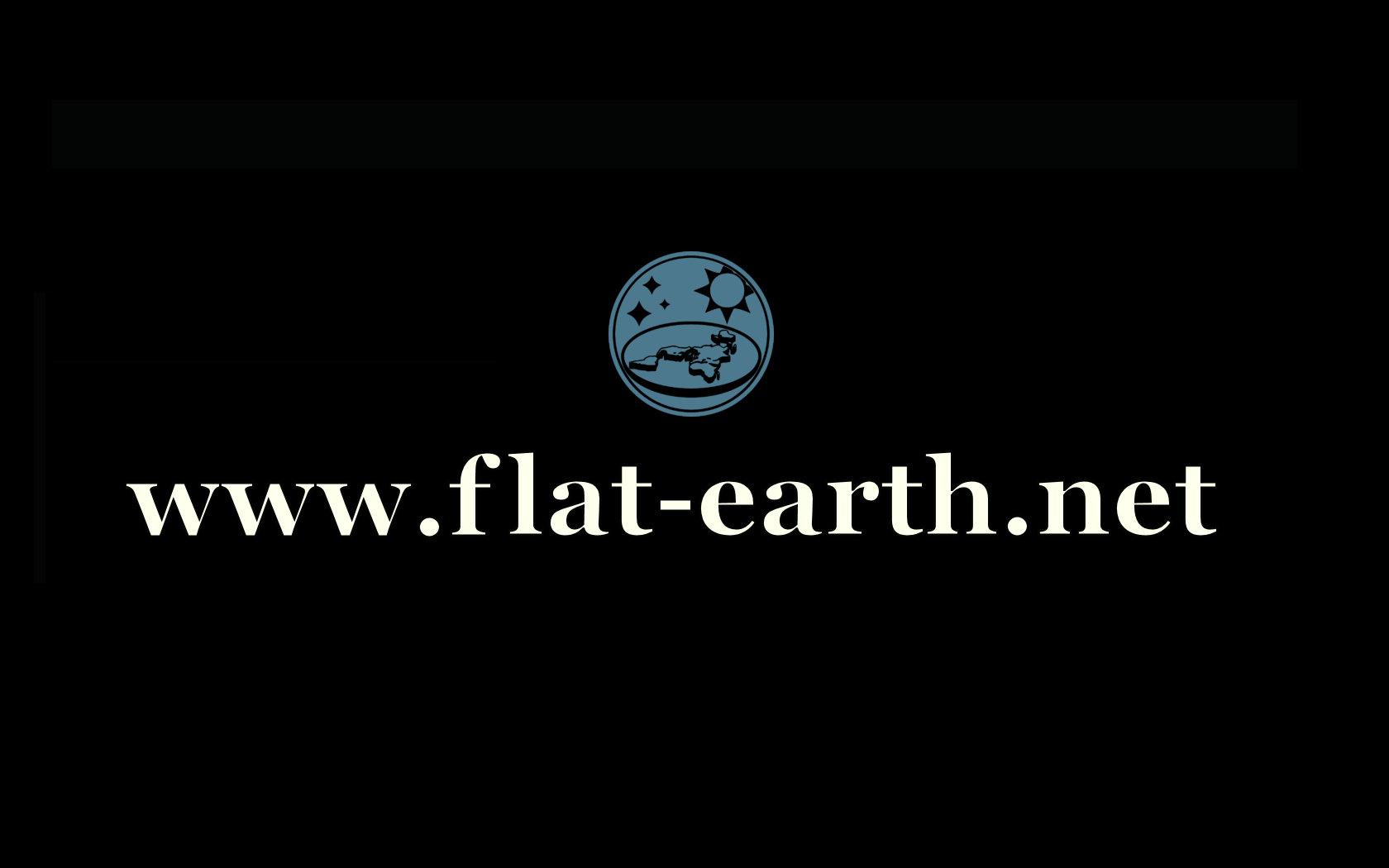 Domena flat-earth.net [PŁASKA ZIEMIA]