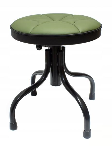 Stim ST-11 Z - stołek uniwersalny mini zielony